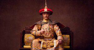 Hoàng đế nhà Thanh nói Hán ngữ hay Mãn ngữ