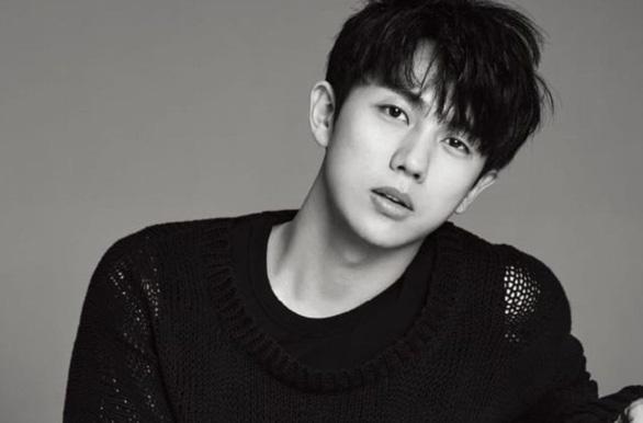 Nam ca sĩ kiêm diễn viên Seulong