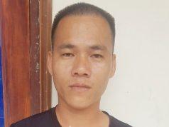 Đối tượng Nguyễn Đức Xuân
